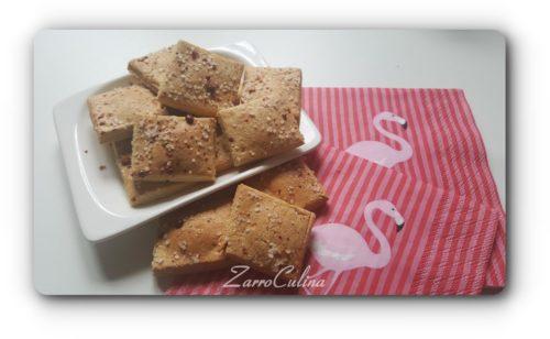 Meersalz-Cracker